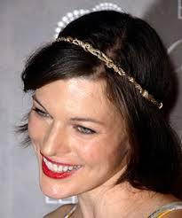 decorative headbands sweet hair accessory ideas for hair