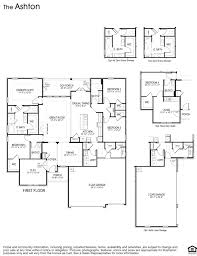 grayson manor floor plan the ashton brentwood manor madison alabama d r horton