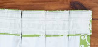 How To Use Buckram In Curtains Guest Post How To Use Cartridge Pleat Tape Scc Mag