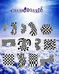 Cool Chess Boards by Really Cool Chessboards By Lawrence Lueder