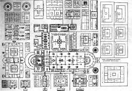 monastery garden plans