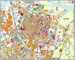 Map Italy by Alba Map Italy Alba U2022 Mappery