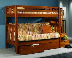 Futon Bunk Bed Wood Futon Bunk Bed Wood Interior Design Bedroom Ideas Imagepoop