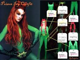 Poison Ivy Halloween Costume Ideas 10 Redhead Costume Ideas Kim