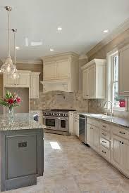 castorama accessoires cuisine papier peint cuisine gris waaqeffannaa org design d intérieur et
