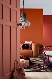 Colorful Interior 293 Best Colorful Interiors Images On Pinterest Colorful