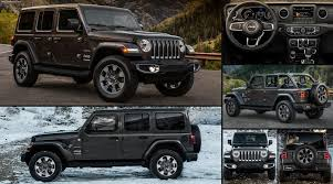 rubicon jeep 2018 jeep wrangler unlimited 2018 pictures information u0026 specs