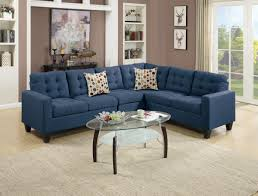 coffee tables turquoise ottoman navy tufted round ottomans blue