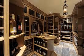 custom wine cellars home wine cellars