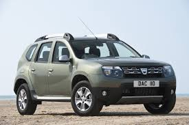 nissan terrano vs renault duster carscoops dacia duster