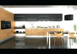 four de cuisine encastrable four cuisine encastrable four encastrable noir mis dans un meuble