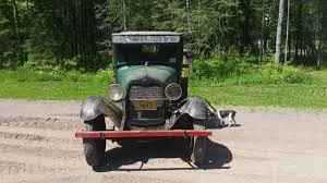 Ford Classic Truck Mirrors - super cheap 1929 ford aa truck