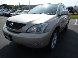 used lexus suv under 10000 pre owned 2004 lexus rx 330 sport utility in hermitage 73584b