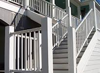 Fiberglass Handrail Handrail And Fencing Systems Strongwell
