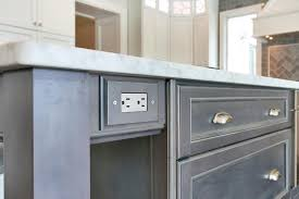 gray and white kitchen interlaken new jersey by design line kitchens