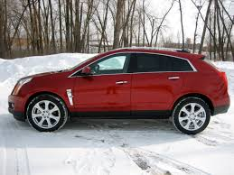 cadillac suv gas mileage review 2010 cadillac srx turbo