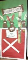 149 best christmas door u0026 cubicle decor images on pinterest