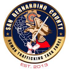 San Bernardino County District Attorney U0027s Office January Is Human