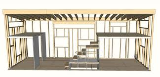 Interior Home Plans Tiny House Plans Home Architectural Plans