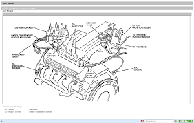2002 ford mustang engine diagram 2000 mustang engine diagram