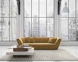 Modern Style Sofa Living Room Beautiful Modern Style Sofas Modern Comfy