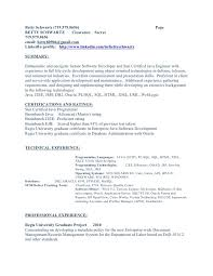 Senior System Administrator Resume Sample Cover Letter Sales Assistant Sample Reporter Resume Reels Net
