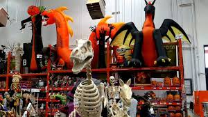 Home Depot Decorations Home Depot Halloween Decorations Youtube