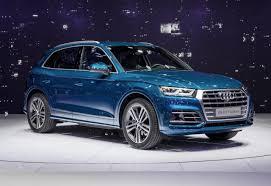 lexus rx hybrid vs audi q5 car pro 2018 audi q5 offers improved fuel economy