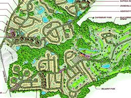 green plans and land planning morris ritchie associates inc