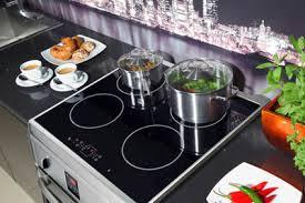 cuisiner avec l induction quelle casserole pour induction cdiscount