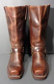 motorcycle boots harness 66 best men u0027s motorcycle boots from eagle ages images on pinterest