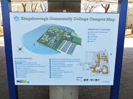 Kbcc Map Kingsborough College Brooklyn Map Pictures To Pin On Pinterest