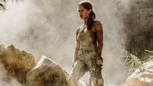 update tomb raider movie will be shot on location in south