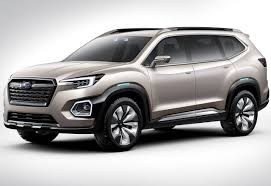 2018 subaru forester xt concept changes redesign review