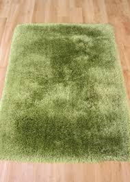 Big Rug Xanadu Shaggy Rug Green The Big Rug Store Buy Rugs Online For
