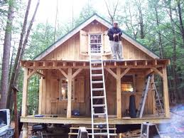 small cabin plans with porch 25 best small cabin designs ideas on tiny cabins
