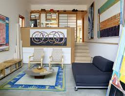 Midcentury Modern Colors - make your guests impressed with these fabulous mid century living