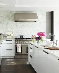 classic kitchen backsplash kitchen marble tiles for a classic kitchen kitchens