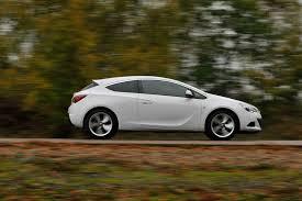 vauxhall astra gtc reviews mumsnet cars