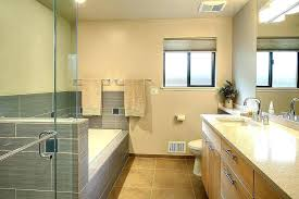 ideas for bathroom decor yellow bathroom decorating ideas lio co