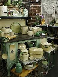 kitchen collectables store find antiques and collectables at the wing pottery place