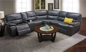 living room trenton power reclining sectional sofa sofas with