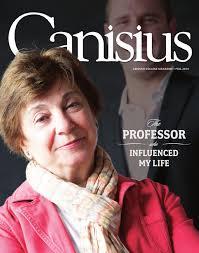 Canisius Magazine U2013 Fall 2014 By Canisius College Issuu