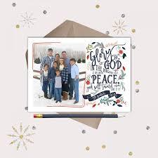 christian christmas cards vintage floral luke 2 14 bible verse