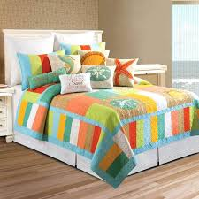 Fish Themed Comforters Tropical Themed Quilts U2013 Co Nnect Me