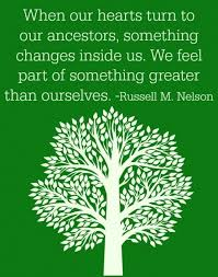 family history quote 6 family history ideas church lds