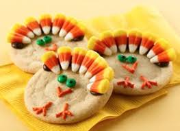 kid activities holidays thanksgiving snacks