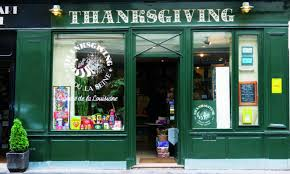 american grocery stores for thanksgiving in amérique