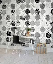wandgestaltung mit farbe muster 1001 muster schwarz weiß lassen sie eine wandgestaltung mit