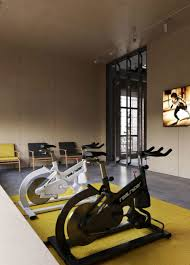 home gym designs that will make you wanna sweat industrial style home gym